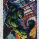 1994 - Marvel - Masterpieces - Hulk - Holofoil - #4 of 10