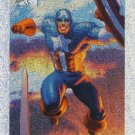 1994 - Marvel - Masterpieces - Captain America - Holofoil - #1 of 10