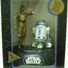 1995 - Think Way - Star Wars - C3PO & R2D2 - 1st Issue - Electronic Talking Bank
