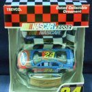 2002 - Tervco - NASCAR Jeff Gordon - Dated Collectible Ornament