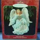 1973-1998 Hallmark Keepsake Joyful Messenger 25th Anniversary Edition Christmas Ornament