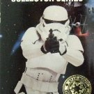 1996 - StormTrooper - Star Wars - 12 Inch - Collectors Series - Rebel Alliance - Toy Action Figure