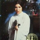 1996 - Princess Leia - Star Wars - 12 Inch - Collectors Series - Rebel Alliance - Action Figure