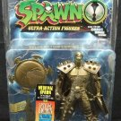 1996 - McFarlane Toys - Spawn - Medieval Spawn - Special Edition - Poseable Action Figure