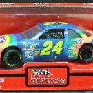 1994 - Jeff Gordon 24 - Racing Champions - Rookie Year - Stock Car Replica - 1:24 Scale Die-Cast