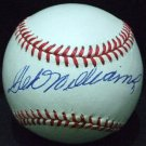 Ted Williams - UDA - Autographed - Official Rawlings Major League - Baseball