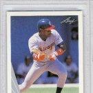 1990 - Leaf - Sammy Sosa - Rookie Card #220 - PSA - Gem Mint 10