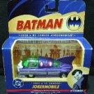 2005 - Corgi - DC Comics - Batman - 1950's JokerMobile - 1:43rd Scale Die-Cast Vehicles