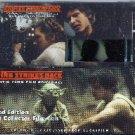 1996 - Lucasfilm - The Empire Strikes Back - Han Solo & Princess Leia - 70mm Filmcell