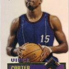 1999 - Vince Carter - Collector's Edge - Authentic GameBall - Card #GG2