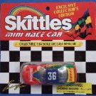 1998 - Nascar - Ernie Irvan #36 - Skittles - Exclusive Collector's Edition - Die-cast Metal