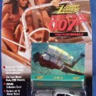 1995 - Johnny Lightning - James Bond 007 - Thunderball - Movie - Die-cast Metal Cars
