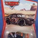 2005 - Disney - Pixar Films - Cars - The Movie - Nitroade - 1st Edition - Diecast Cars