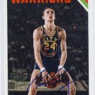 2005 - Rick Barry - Topps - All Time - Fan Favorite - Certified Autograph Issue - Card # FFA-RBA