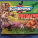 1996 - Galoob - Micro Machines - Predator - Collection I