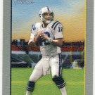 2006 - Peyton Manning - Topps - Turkey Red - Card  #315