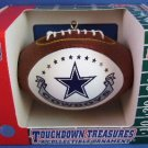 Touchdown Treasures - NFL - Dallas Cowboys - A Collectible Ornament - White
