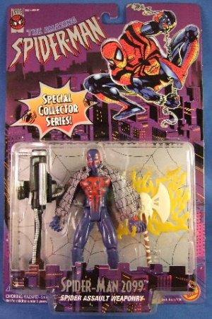 Dallas Sales Tax >> 1996 - Toy Biz - Marvel Comics - The Amazing Spider-Man ...