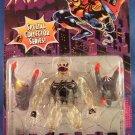 1996 - Toy Biz - Marvel Comics - The Amazing Spider-Man - Stealth Venom - Sneak Attack Symbiote