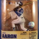 2008 - Hank Aaron - McFarlane's - Cooperstown Collection - Braves - Baseball