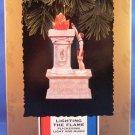 1996 - Hallmark - Keepsake Ornament - Lighting The Flame - The Olympic Spirit Collection - Ornament