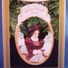 1997 - Hallmark - Keepsake Ornament - Barbie - Holiday Homecoming Collection - Christmas Ornament