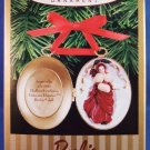 1997 - Hallmark - Keepsake Ornament - Barbie - Victorian Christmas Collection - Christmas Ornament