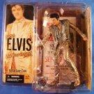 2005 - McFarlane - Elvis Presley - 1956 Elvis The Year In Gold - Action Figure