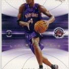 2005/06 - Chris Bosh - Upper Deck - SP Authentics - Limited - Short Print - Card #84