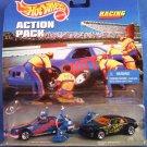 1997 - Mattel - Hot Wheels - NASCAR - Action Pack - Racing - Diecast