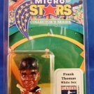 "1992 - Micro Stars - Collectors Series - Chicago White Sox - 2"" Frank Thomas"