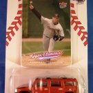 2005 - Fleer Collectibles - Roger Clemens - Houston Astros - Limited Edition - Hummer H2