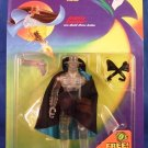 1994 - Kenner - The Shadow - Ambush Shadow - Quick Draw Action - Action Figure