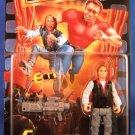 1993 - Mattel - Last Action Hero - Hook Launchin Danny - Stunt - Movie Action Figure