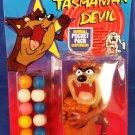 1989 - Warner Bros. - Tim Mee Toy - Tasmanian Devil - Gumball Pocket Pack Dispenser