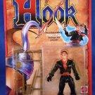 1991 - Mattel - Hook - Peter Pan - Swashbuckling - Movie Action Figure