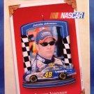 2003 - Hallmark - Keepsake Ornament - NASCAR - Jimmy Johnson - Christmas Ornament