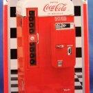 1994 - Enesco - The Coca-Cola Company - Diecast Metal - Musical Bank