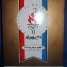 1996 - Hallmark - The Olympic Spirit Collection - Centennial - Track And Field Figurine