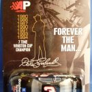 2002 - Dale Earnhardt #3 - Action - Nascar - Forever The Man - Limited Edition - Diecast Stock Car