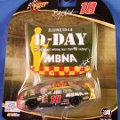 2004 - Bobby Labonte - Nascar - Winners Circle - D-Day - Diecast Car