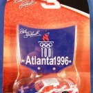 2004 - Dale Earnhardt - Winners Circle - Goodwrench Monte Carlo - 100th Year Atlanta Olympic