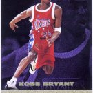 1996 - Kobe Bryant - The Score Board - All Sport PPF Plus - PPF Gold - Rookie Card #185