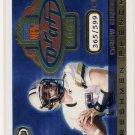 2001 - Drew Brees - Pacific - Dynagon - Freshmen Phenoms - Rookie Card #2