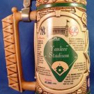 Longton Crown - Turn Back The Clock - Baseball Stadiums - Yankee Stadium - Tankard Collection
