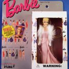 1996 - Barbie - Basic Fun - Barbie and Ken Doll - Key Chains - Set of 2