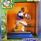 1998 - Barry Sanders - Starting Lineups - Gridiron Greats - Detroit Lions - Football