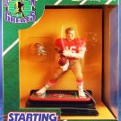1997 - Joe Montana/Jerry Rice - Starting Lineups - Gridiron Greats - San Francisco 49ers - Football
