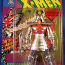 1994 - Marvel Comics - X-Men - The Evil Mutants - Silver Samurai - Metal Samurai Armor