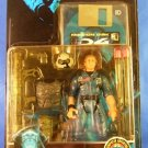 1996 - Trendmasters - D4 Independence Day - Thomas J. Whitmore - President - Movie Action Figure